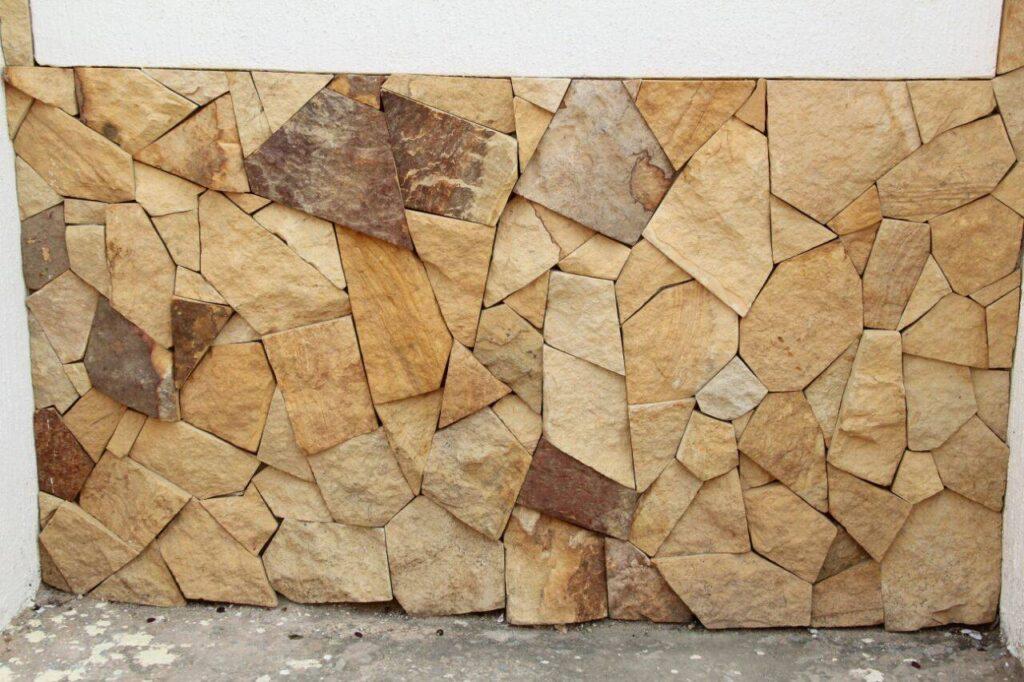 revestimiento en piedra natural