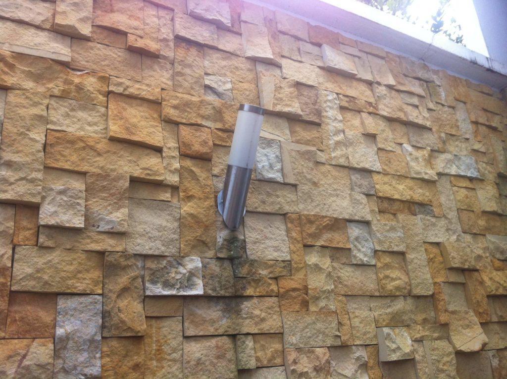 piedra para muros colombia
