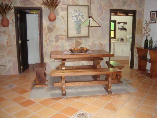 piedra laja para sala interior