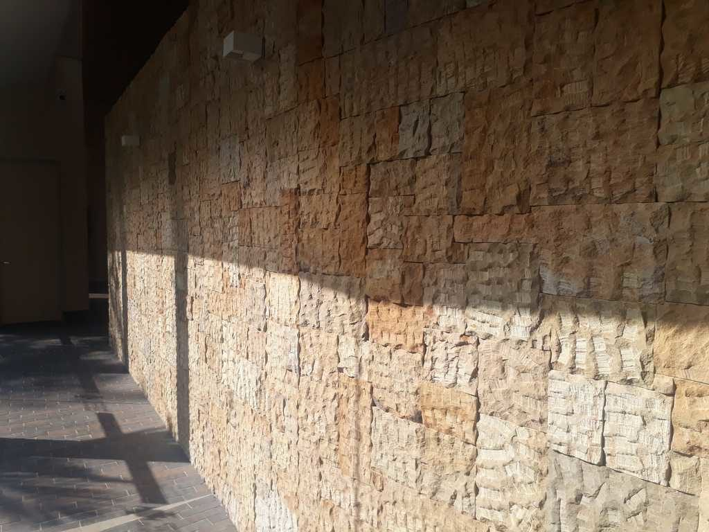 piedra para paredes