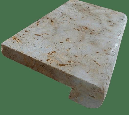 piedra coralina Colombia